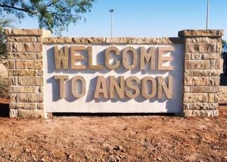 anson sign